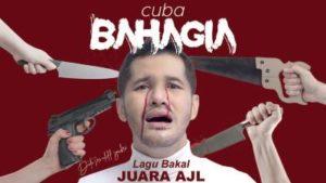 Lirik Lagu Cuba Bahagia - Dato Sri Aliff Syukri