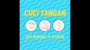 Lirik Lagu Cuci Tangan - Zizi Kirana