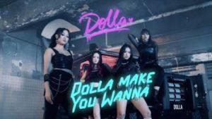 Lirik Lagu Dolla Make You Wanna - Dolla