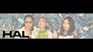 Lirik Lagu Hal - Arabyrd, Sophia Liana, Hullera & DJ Ziqq