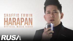 Lirik Lagu Harapan - Shaffiq Erwin