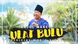 Lirik Lagu Joget Si Ulat Bulu - Kajol Marey
