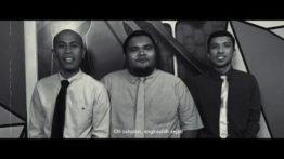 Lirik Lagu Kita Baik Ramai Sayang