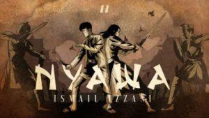 Lirik Lagu Nyawa - Ismail Izzani