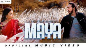 Maya Song Lyrics - Satthia