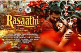 Rasaathi Song Lyrics