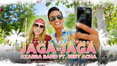 Lirik Lagu Jaga-Jaga - Azarra Band feat Beby Acha