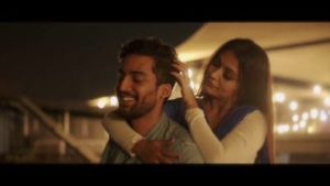 Nadu Road'u Song Lyrics - Santesh