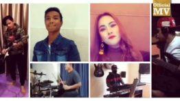 Lirik Lagu Jaga-Jaga PKP - Azarra Band