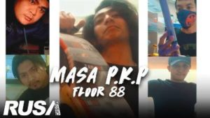 Lirik Lagu Masa P.K.P - Floor 88