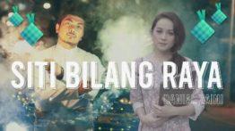 Lirik Lagu Siti Bilang Raya - Danial Zaini