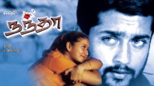 Mun Paniya Song Lyrics - Nandha
