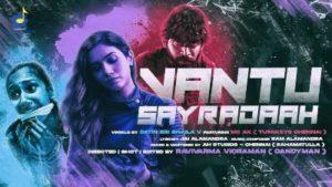 Vantu Sayradaah Song Lyrics - Datin Sri Shaila V Feat Tupakeys