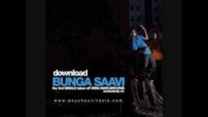 Bunga Saavi Song Lyrics - Vikadakavi