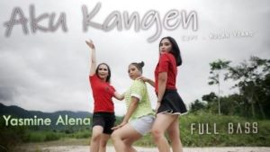 Lirik Lagu Aku Kangen - Yasmine Alena