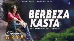 Lirik Lagu Berbeza Kasta - Thomas Arya
