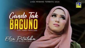 Lirik Lagu Cando Tak Banguno - Elsa Pitaloka