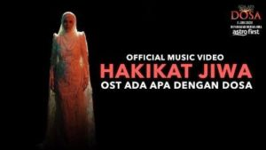 Lirik Lagu Hakikat Jiwa - Alyah