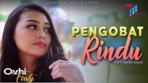Lirik Lagu Pengobat Rindu - Ovhi Firsty