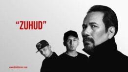Lirik Lagu Zuhud - Kmy Kmo, Luca Sickta Feat M. Nasir