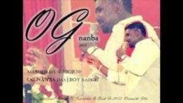 Nimmathi Illai Nanba Song Lyrics - OG Nanba Dass