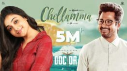 Chellamma Song Lyrics English Translation - Doctor