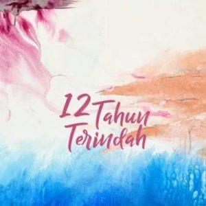 Lirik Lagu 12 Tahun Terindah - Bunga Citra Lestari 1