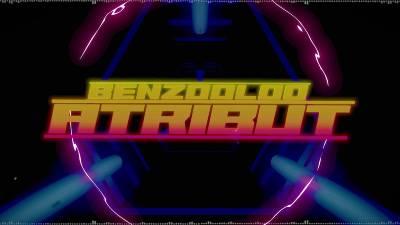 Lirik Lagu Atribut - Benzooloo