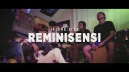 Lirik Lagu Insomniacks - Reminisensi