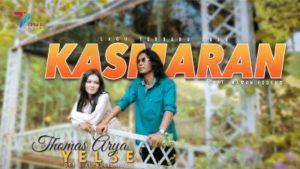 Lirik Lagu Kasmaran - Thomas Arya Feat Yelse