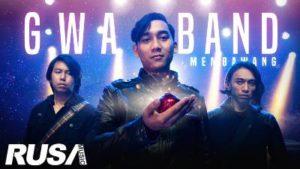 Lirik Lagu Membawag - GWA Band