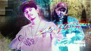Lirik Lagu Raja Simurgh - Siqma Feat Kmy Kmo