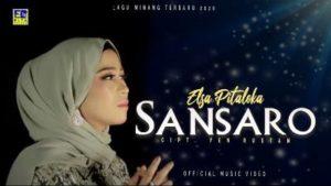 Lirik Lagu Sansaro - Elsa Pitaloka (2020)