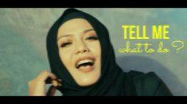 Lirik Lagu Zulin Aziz - Followback