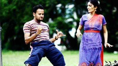 Mazhaiye Vaan Mazhaiye Song Lyrics - Dhilip Varman