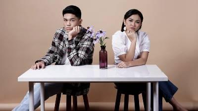Lirik Lagu Aku Yang Salah - Mahalini Feat Nuca