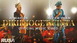 Lirik Lagu Dikir Joget Cinta - Ai Wahida & Azzam Sham