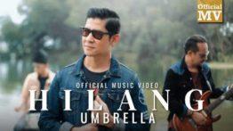 Lirik Lagu Hilang - Umbrella