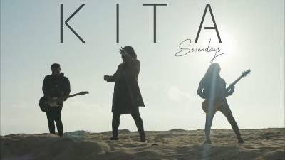 Lirik Lagu KITA - Sevendays