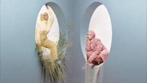 Lirik Lagu Maybe/Kelip2 - Aina Abdul