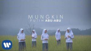Lirik Lagu Mungkin - Putih Abu-Abu