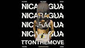 Lirik Lagu Nicaragua - TT On The Move