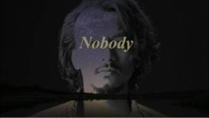 Lirik Lagu Nobody - Faizal Tahir
