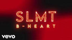 Lirik Lagu SLMT - B-Heart