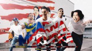 Lirik Lagu Warna Merdeka - Ismail Izzani, Naim Daniel, Daniesh Suffian, Kidd Santhe & Sean Lee