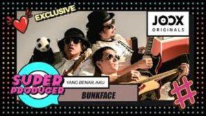Lirik Lagu Yang Benar Aku - Bunkface