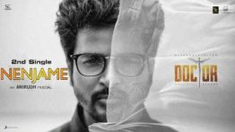 Nenjame Song Lyrics - Doctor