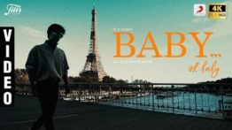 Baby Oh Baby Song Lyrics - Ben Human