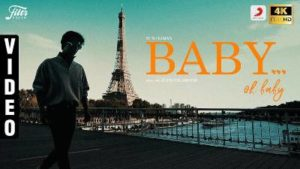 Baby Oh Baby Song Lyrics - Ben Human