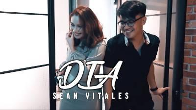 Lirik Lagu Dia - Sean Vitales Feat Adam Shamil & Hosiani Keewon